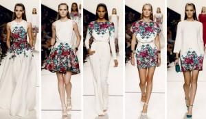 Letnie trendy w modzie już są!