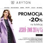 Aryton promocja