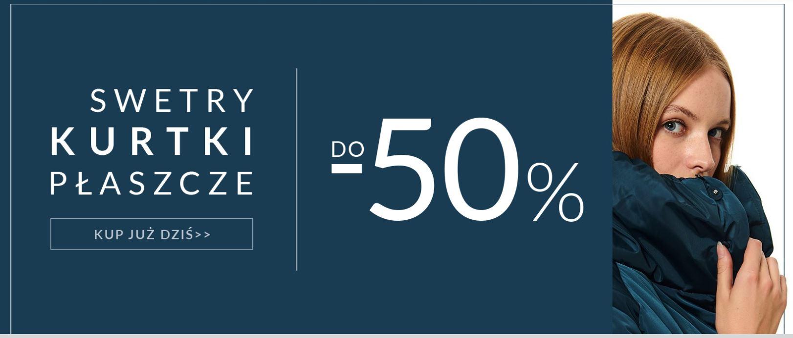 Jesienne obniżki w Zalando! Rabaty do 50%